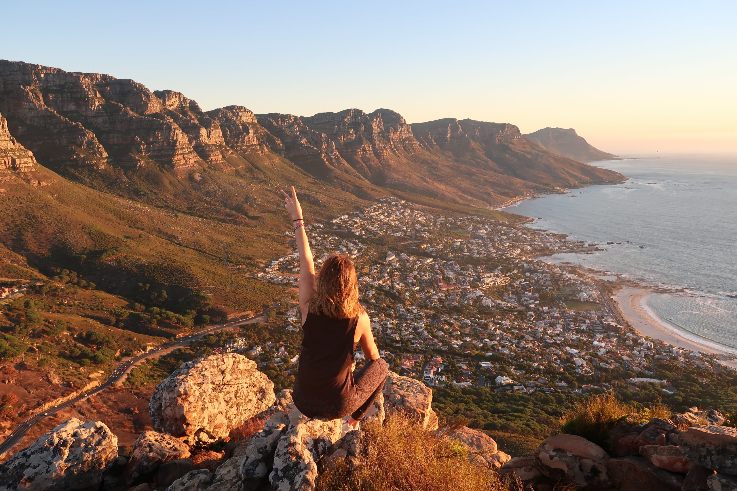 My Capetown travel guide