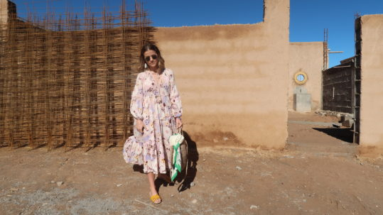 My Marrakech travel guide