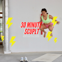 Sculpt in 30