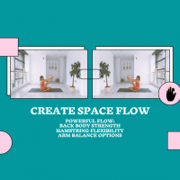 Create Space Hips