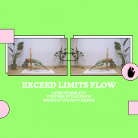 Exceed Limits Flow