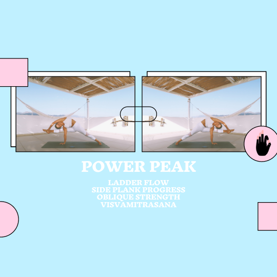 Power Peak