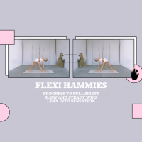 Flexi Hammies
