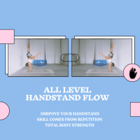 All Levels Handstands